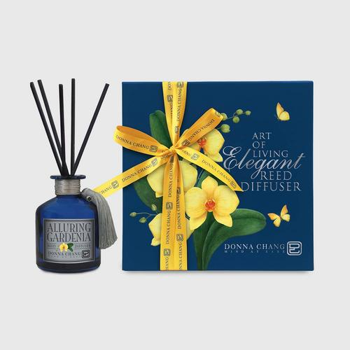DONNA CHANG Alluring Gardenia Reed Diffuser 200 ml