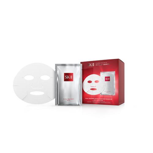 SK-II 护肤面膜 两盒装