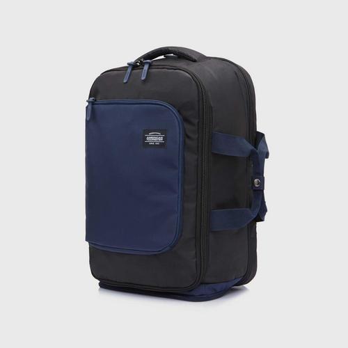 AMERICAN TOURISTER Aston Backpack - Black