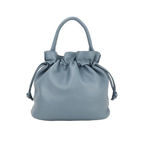 Me Phenomenon  PIGLET HANDBAG Blue