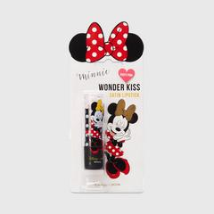 Disney Minnie Wonder Kiss Satin Lipstick No.03 Party Pink