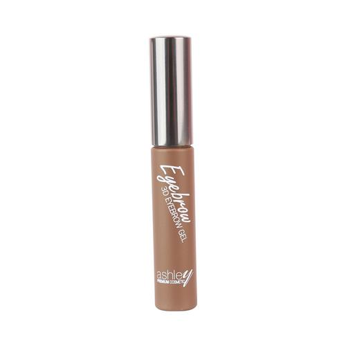 ASHLEY 3D Eyebrow Gel No.02 Mocha 6.5g