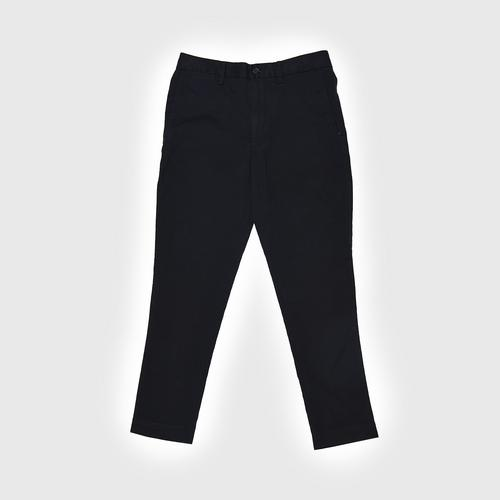 POLO RALPH LAUREN SKINNY PANTS - BLACK 2
