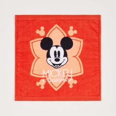 Disney Sawasdee Face Towel - Red