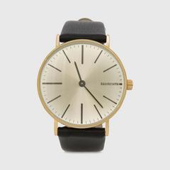 Lambretta Watch Cesare 42 Gold Cream