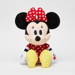 Disney Plush Minnie Mouse Happy Sound Doll 25 cm