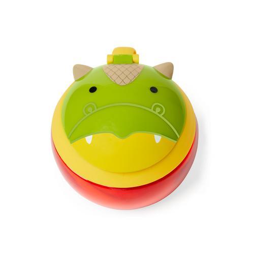 SKIP HOP Zoo Snack Cup Dragon