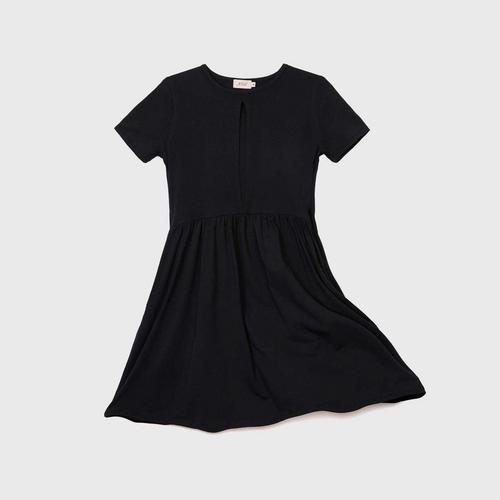 NITAN Acacia Dress S Black