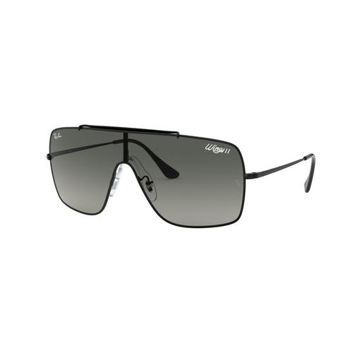 RAYBAN RB3697 Wings ll Grey Gradient