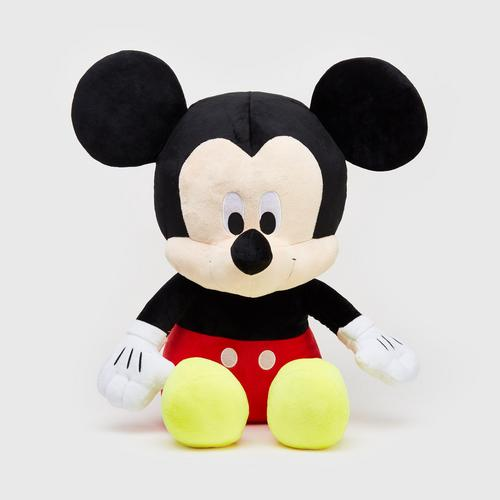 Disney Plush Mickey Mouse