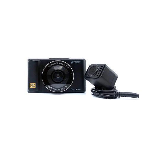 PROOF PF570 Car Camera  2K Dual WIFI