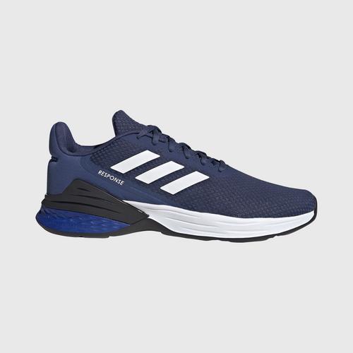 Adidas RESPONSE SR size - 10 TECH INDIGO