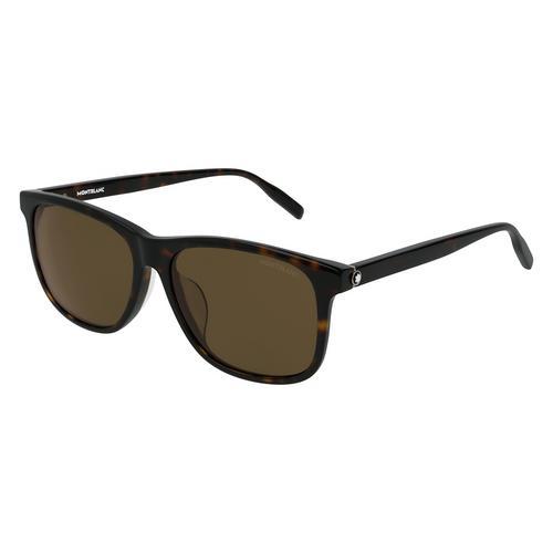 MONTBLANC MB0013SA-003 Sunglasses