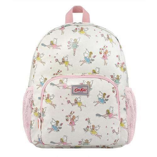 CATH KIDSTON GARDEN FAIRIES Kids Classic Large Rucksack with Mesh Pocket