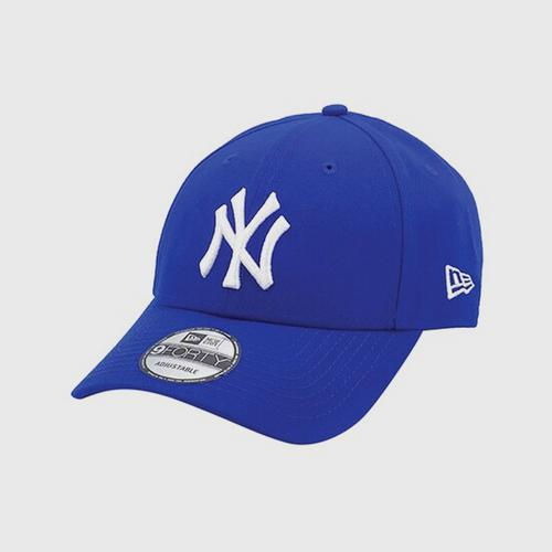 NEW ERA 940 Neyyan Lt Royal Blue