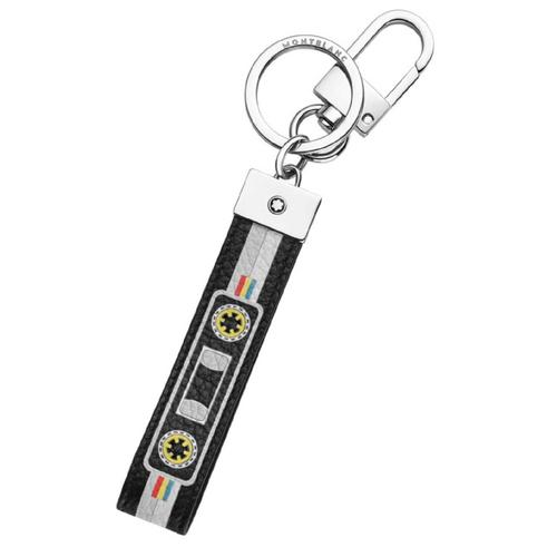 MONTBLANC Meisterstück Soft Grain Mix Tapes Key Chain Loop - Tape