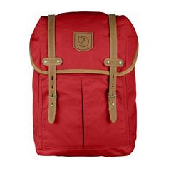KÅNKEN RUCKSACK NO.21 MEDIUM-RED