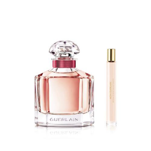 法国娇兰我的玫瑰绽放 - 淡香水 (100ML + 10ML)