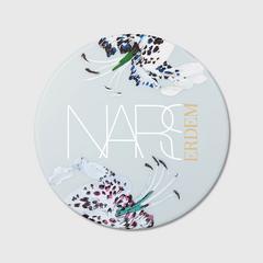 NARS Aqua Glow Cushion Foundation Compact Case (Erdem Limited Edition)