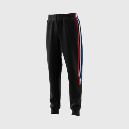 Adidas TRACKPANT - BLACK SIZE 128 CM UK