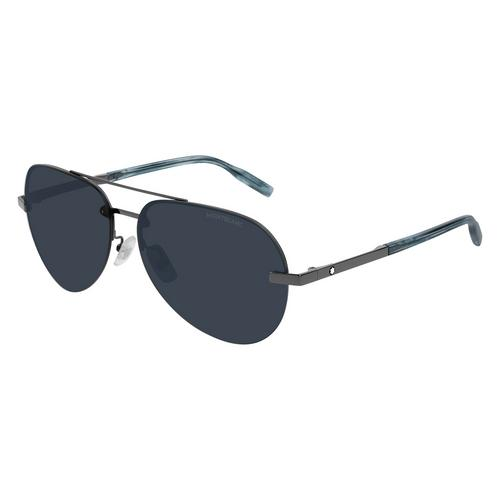 MONTBLANC MB0018S-008 Sunglasses