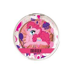MILLE My Little Pony Wonderful Blusher 6.5g #02 Pinkie Pie