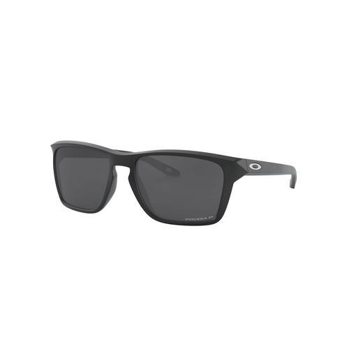 OAKLEY Matte Black Injected Sunglasses 0OO944894480657