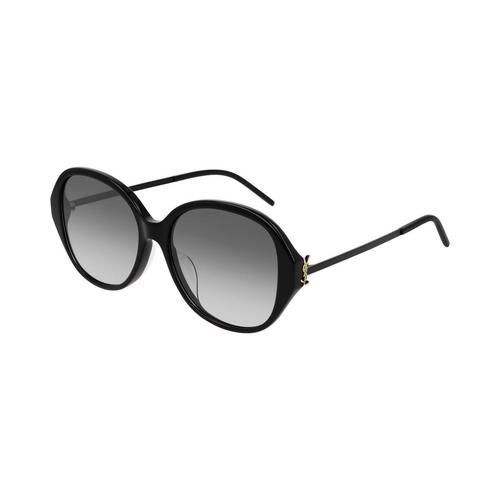 SAINT LAURENT SL M48S_B/K-002 Sunglasses
