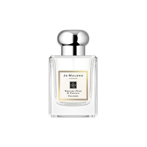 祖·玛珑 英国梨与小苍兰香水