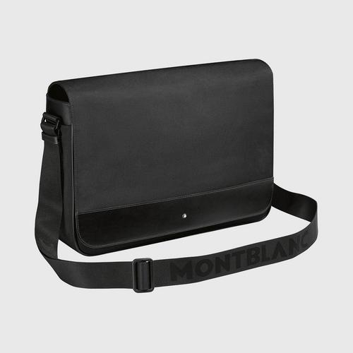 MONTBLANC Nightflight Messenger Bag