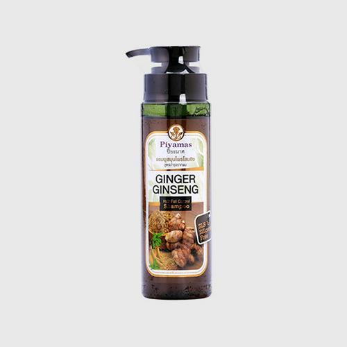 PIYAMAS Ginger Ginseng Hair fall Control Shampoo 250 ML
