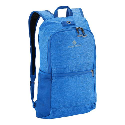 EAGLE CREEK Packable Daypack Blue Sea