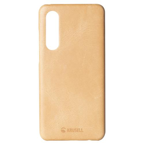 KRUSELL Sunne Cover Huawei P30 Vintage Nude