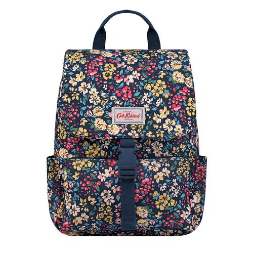 CATH KIDSTON FLOWER MEADOWBuckle Backpack