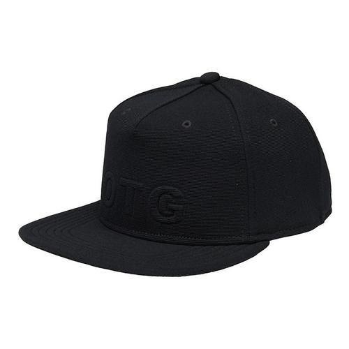 Onitsuka Tiger  CAP OKG558.0090. BLACK -  Free Size