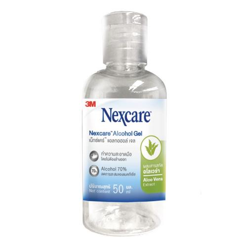 Nexcare™ Alcohol Gel 50ml