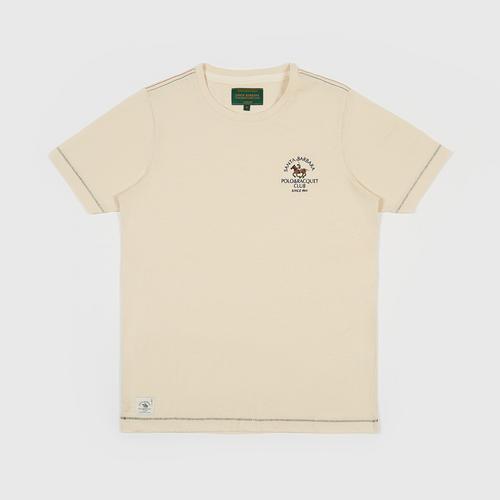 SANTA BARBARA Polo SKR047-1- LY- Size S